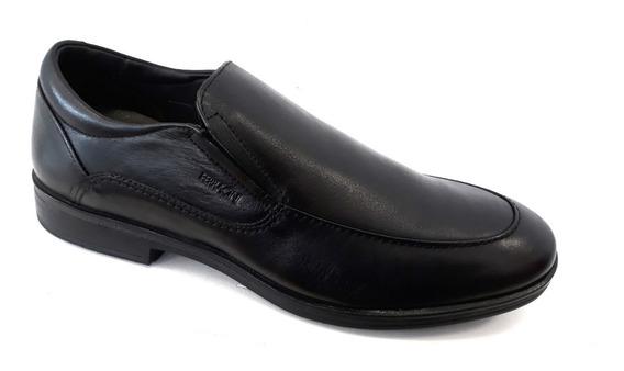 Zapato Hombre Casual Ferracini Bonucci Cuero Vacuno 39 Al 45
