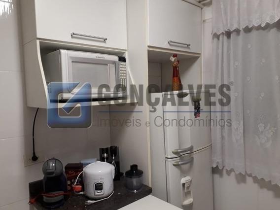 Venda Apartamento Sao Bernardo Do Campo Vila Euro Ref: 13574 - 1033-1-135749
