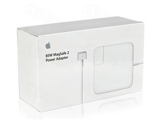 Cargador Macbook 85w Magsafe 1/2 Original Pro,air,retina