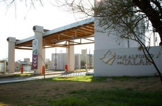 Lotes - 510 M2 - San Alfonso Del Talar