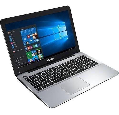 Notebook Asus Intel Core I7 6gb Ram Hd Ssd 500gb Com Nvidea