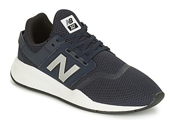 Tênis New Balance Ms247fd- Original
