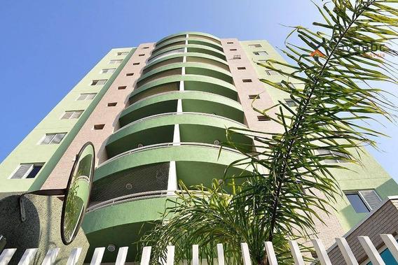 Apartamento Com 3 Dormitórios À Venda, 94 M² Por R$ 465.000 - Vila Gilda - Santo André/sp - Ap1935