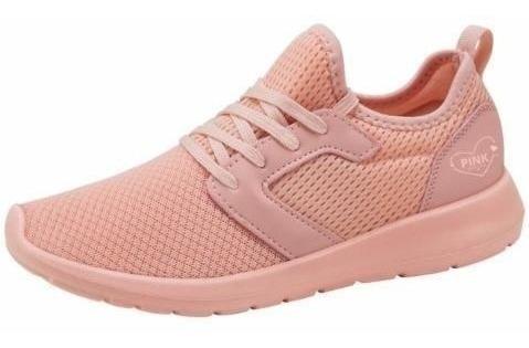 Tenis Dama Pink 824837