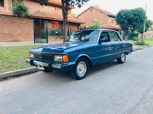 Ford Falcon 3.0l 1987