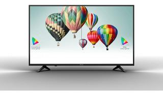 Led Tv 50 Hisense H5018uh6 | Smart Tv | Ultra Hd 4k | Tda