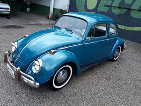 Volkswagen Fusca 1965