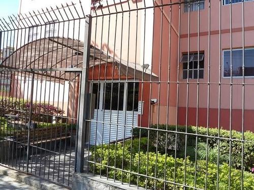 Imagem 1 de 6 de Apartamento Para Venda, 2 Dormitório(s) - 7342