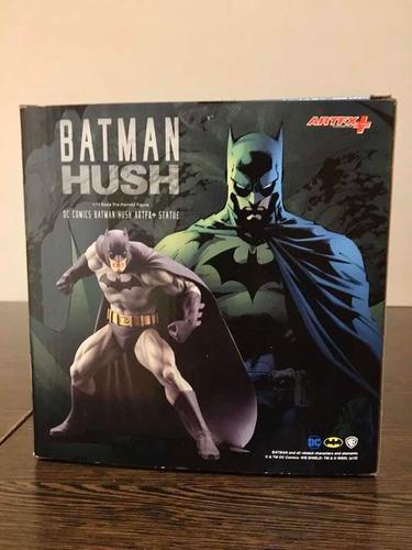 Batman Hush Kotobukiya Artfx
