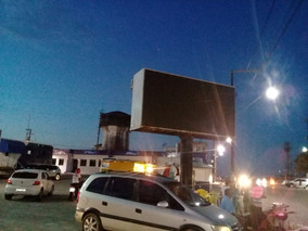 Painel Led Outdoor