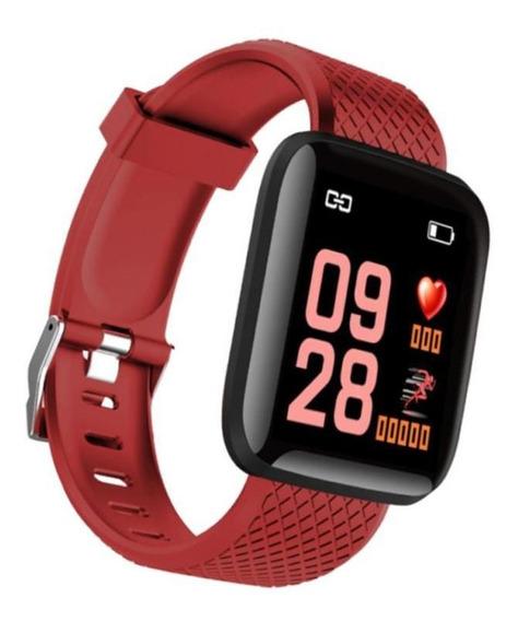 Smartwatch Mujer Smartwatch Android / Envío De Mensajes