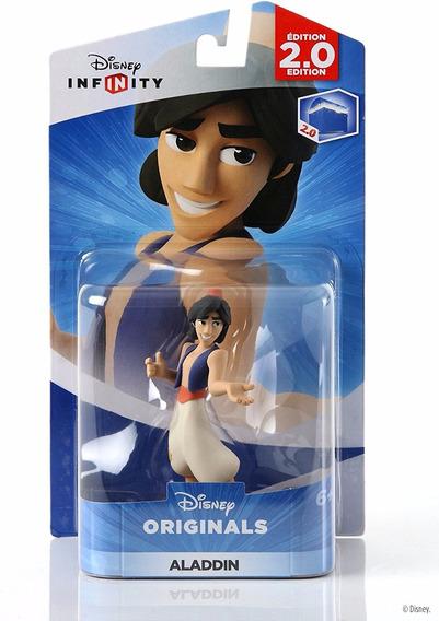 Disney Infinity 2.0 Pack Aladdin - Disney Orignals