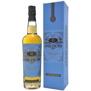 Dia Del Padre Whisky Compass Box Oak Cross Artist Blended