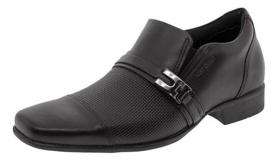 Sapato Masculino Social West Coast - 188602 Preto