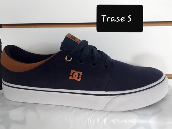 Tenis Dc Shoes Trase S
