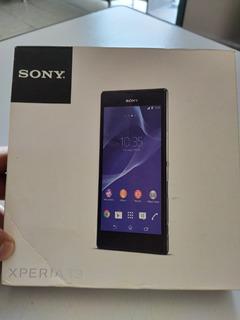 Celular Sony Xperia T3 Usado