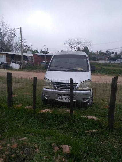 Faw Doble Cabina Motor 1500 Al Dia