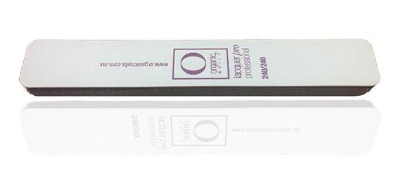Lima Combo 240/240 Organic Nails