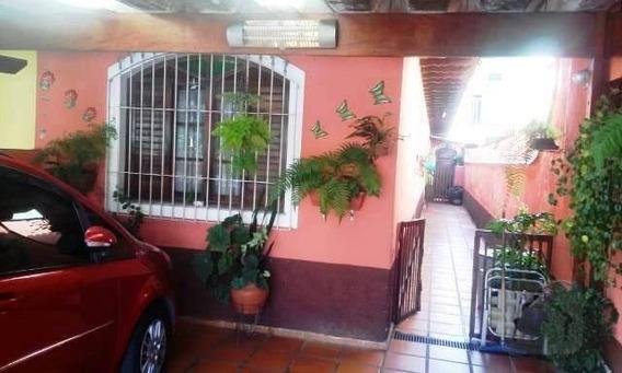 Casa Residencial À Venda, Jardim Cambara, São Paulo. - Ca0070