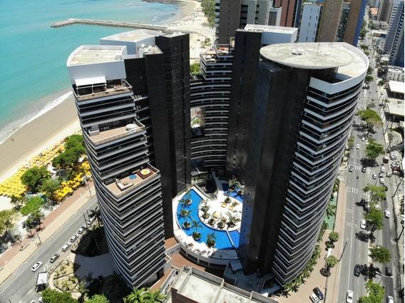 Apartamento Em Meireles, Fortaleza/ce De 66m² 2 Quartos Para Locação R$ 3.900,00/mes - Ap330627
