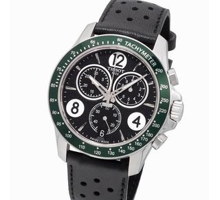 Reloj Tissot V8 Chronograph T1064171605700 Hombre | Original
