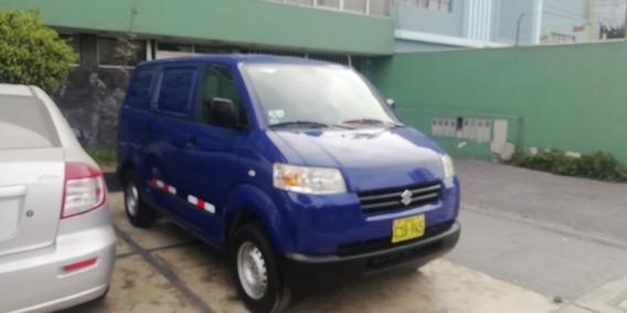 Suzuki Apv Timon Original