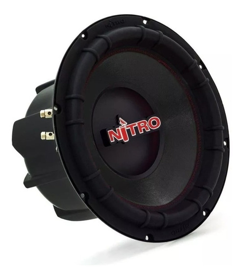 Alto Falante Subwoofer 12 Polegada Spyder Nitro G5 700w