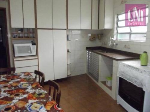 Casa Residencial À Venda, Parque Novo Oratório, Santo André. - Ca0115