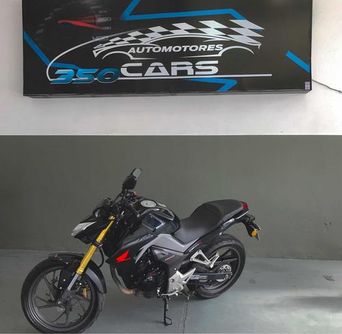 Honda Cb Sport
