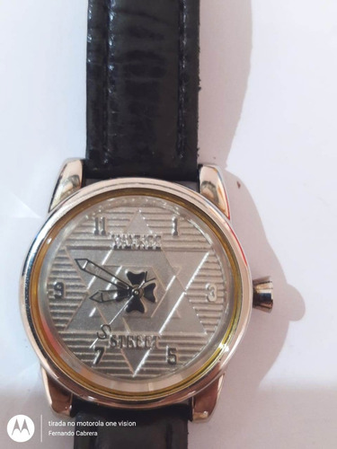 Relógio Yankee Street Social - Antigo E Raro  Ano 2006