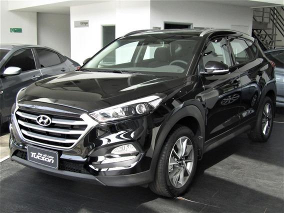Hyundai New Tucson Limited 4x4