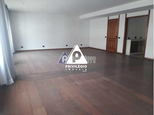 Apartamento À Venda, 3 Quartos, 1 Suíte, 1 Vaga, Copacabana - Rio De Janeiro/rj - 23964