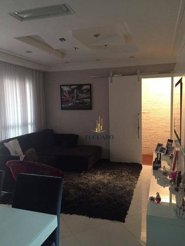 Apartamento Com 3 Dormitórios À Venda, 92 M² Por R$ 820.000 - Vila Maria Alta - São Paulo/sp - Ap15368