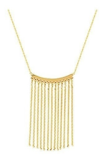 Collares Joyería Mf025281-14y_18 Diamondjewelryny