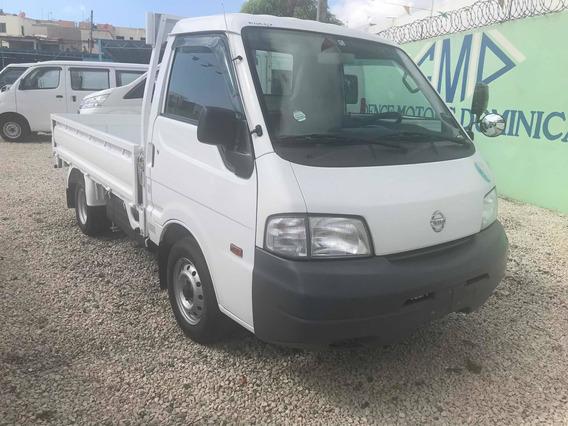 Nissan Vanette Camion Japones