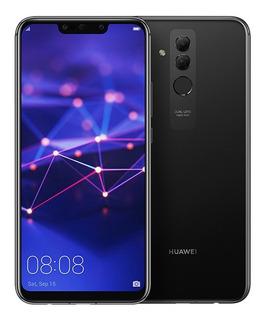 Huawei Mate 20 Lite 4gb Ram 64 Gb 4g Lte Todas Tda (240t)