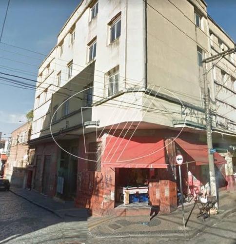 Imagem 1 de 8 de Prédio Á Venda E Para Aluguel Em Centro - Pr228543