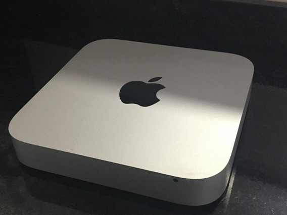 Mac Mini - 2,5 Ghz I5 - 16gb Memória - Hd 500 + Super Drive