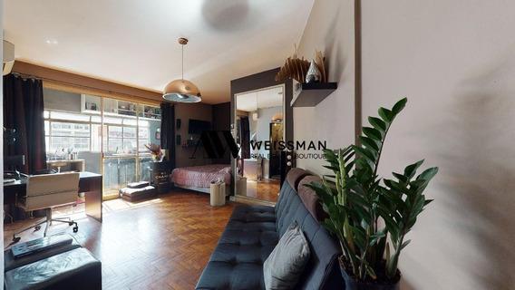 Apartamento - Republica - Ref: 5506 - V-5506
