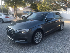 Audi A3 1.4 Sedán Select At Dsg 2018