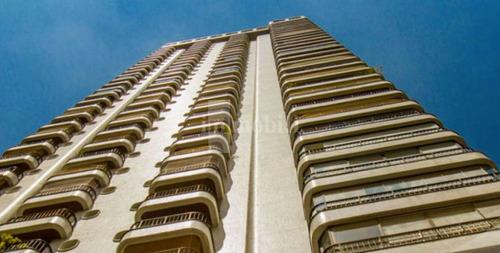 Imagem 1 de 6 de Apartamento Para Venda No Bairro Higienópolis Em São Paulo - Cod: Pc99598 - Pc99598