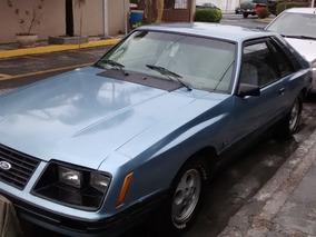 Mustang 84 Burbuja