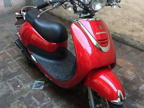 Guerrero Andiamo Custom 150 Cc