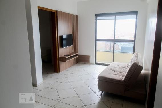 Apartamento Para Aluguel - Kobrasol, 2 Quartos, 80 - 893018438