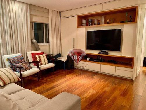 Imagem 1 de 30 de Apartamento Humanari Com Churrasqueira No Terraço - Ap15955
