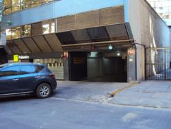 Práctico, Seguro Y Central Estacionamiento