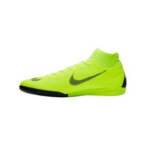 Oferta Tenis De Piso De Futbol Nike Mercurialx Superfly 6