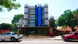 Hotel En Venta Villa Montes