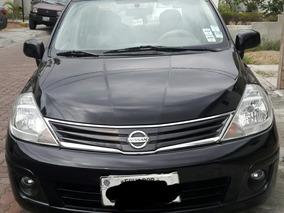 Nissan Tiida 2011 Mexicana