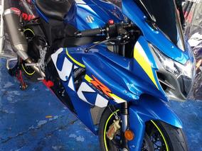 Suzuki Gsxr 1000 2015